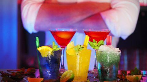 Top 5 Mocktails for Summer Nights
