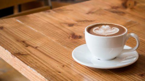 New Zealand's Coffee Love Story